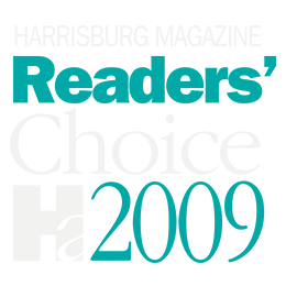 Readers Choice 2009 Best Relationship Counselor - Harrisburg Magazine
