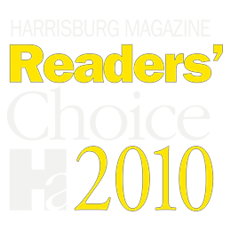 Readers Choice 2010 Best Couples Counseling - Harrisburg Magazine