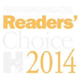 Readers Choice 2014 Best Marriage Counselor - Harrisburg Magazine