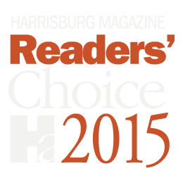 Readers Choice 2015 Best Counseling Services - Harrisburg Magazine