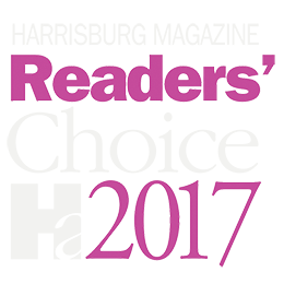 Readers Choice 2017 Best Psychologist - Harrisburg Magazine