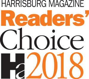 Harrisburg Magazine's Readers' Choice Best Counseling Service & Psychologist