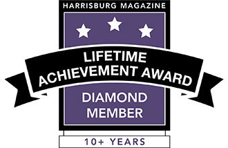 Harrisburg Magazine Lifetime Achievement Award Best Counseling