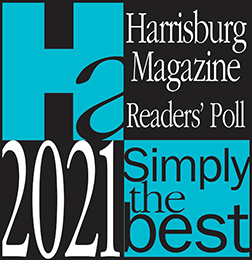 Harrisburg Magazine 2021 Simply The Best Counseling Service and Therapist
